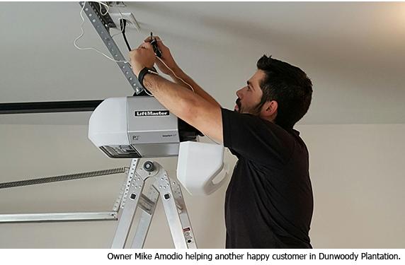 Platinum Overhead Door Garage Door Repair Price Quotes